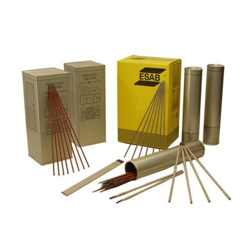ESAB Fillter Metals | John's Sales and Service